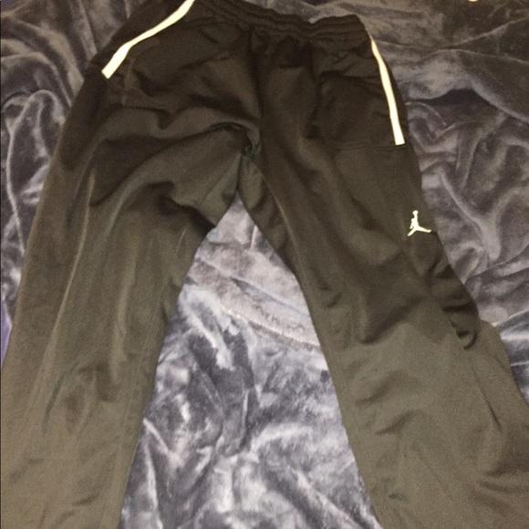 b8b048056c94 Jordan Other - Jordan sweats size large
